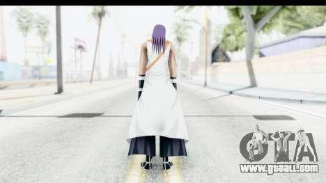 Bleach - Tosen for GTA San Andreas third screenshot