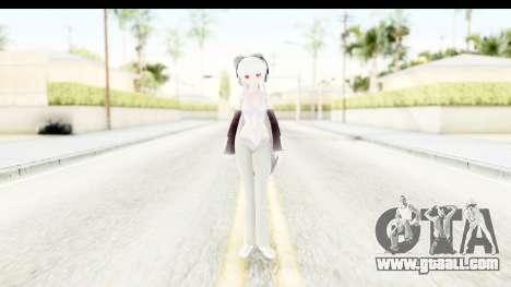 Yowane Haku for GTA San Andreas second screenshot