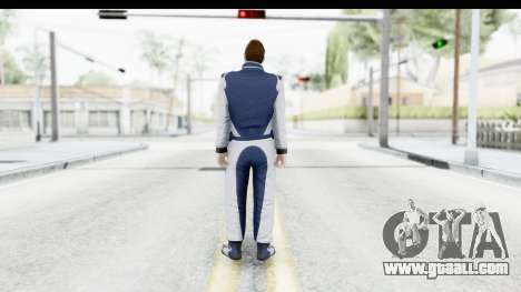 GTA 5 Online Cunning Stunts Skin 4 for GTA San Andreas third screenshot