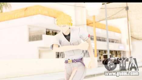 Bleach - Ichigo U for GTA San Andreas