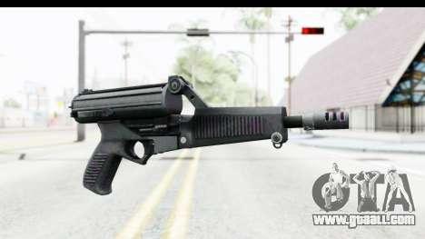 Calico M950 for GTA San Andreas