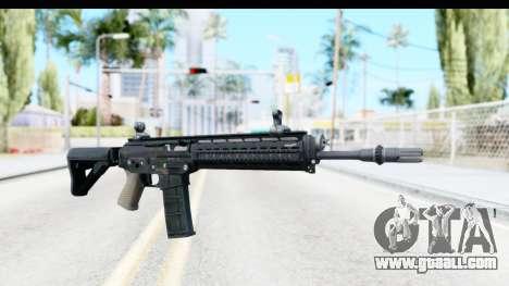 SG556 for GTA San Andreas