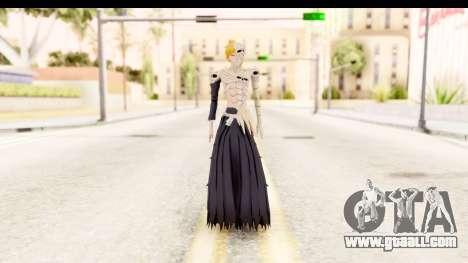 Bleach - Ichigo S for GTA San Andreas second screenshot