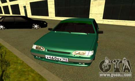 2115 for GTA San Andreas left view