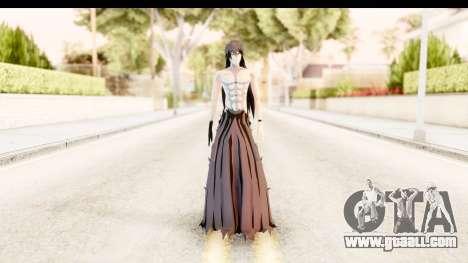 Bleach - Ichigo MF for GTA San Andreas second screenshot