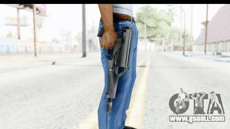 Calico M950 for GTA San Andreas third screenshot