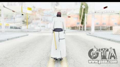 Bleach - Stark for GTA San Andreas third screenshot