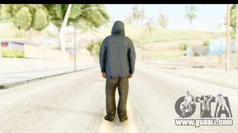 GTA 5 Car Thief for GTA San Andreas third screenshot