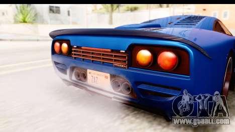 GTA 5 Progen Tyrus IVF for GTA San Andreas