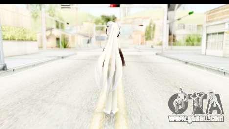 Yowane Haku for GTA San Andreas third screenshot