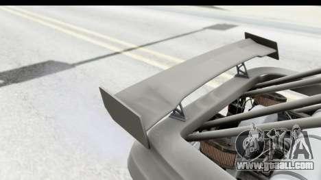 GTA 5 BF Bifta v2 IVF for GTA San Andreas inner view