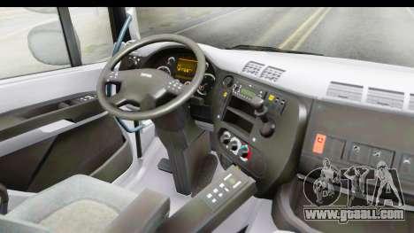 Tatra Phoenix Agro Truck v1.0 for GTA San Andreas side view
