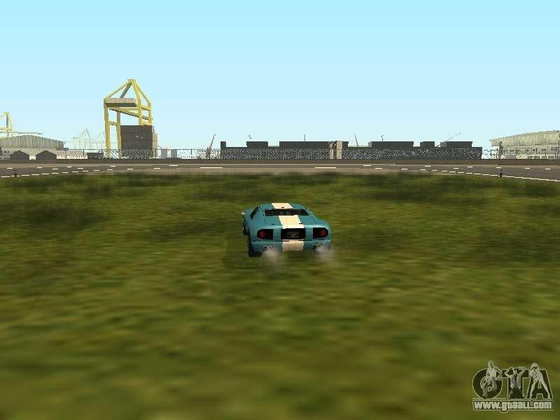 Gta  Flip Car Cheat