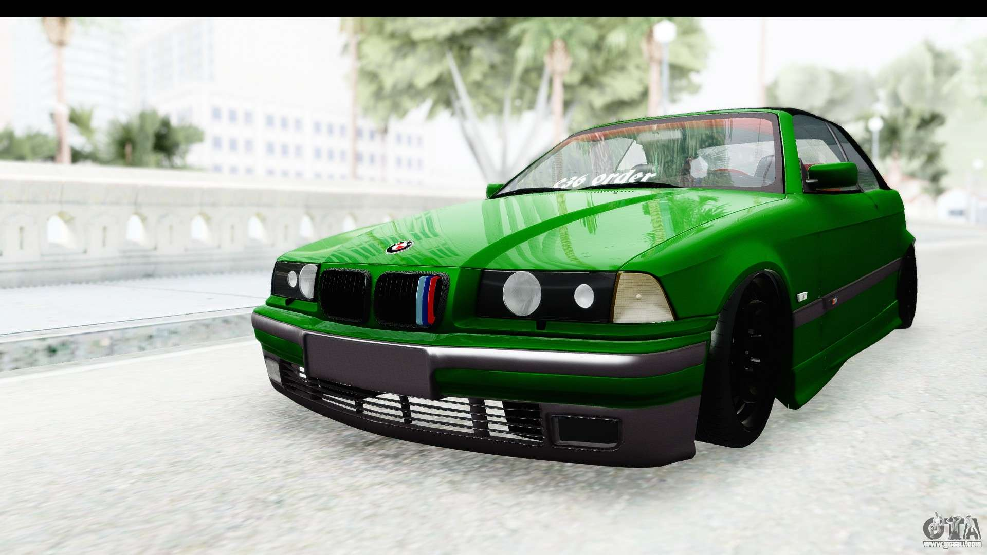 100 Bmw M3 E36 Review And Bmw M3 E36 Sloboz Edition