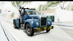 Mack B-61 1953 Towtruck v1 IVF for GTA San Andreas