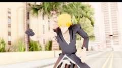 Bleach - Ichigo M