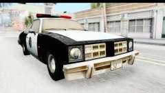 Pontiac Ventura LSPD from Silent Hill 2