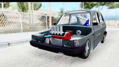 Fiat 147 for GTA San Andreas