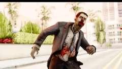 Left 4 Dead 2 - Zombie Suit