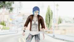 Life Is Stange Episode 3 - Chloe Jacket