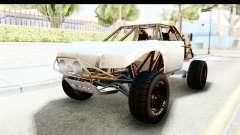 GTA 5 Trophy Truck IVF