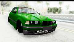 BMW M3 E36 Sloboz Edition for GTA San Andreas