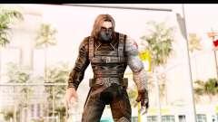 Marvel Future Fight - Winter Soldier