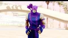 Marvel Heroes - Hawkeye