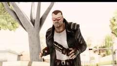 Marvel Heroes - Blade for GTA San Andreas