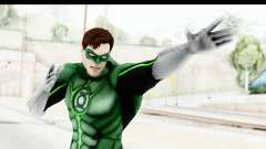 Injustice God Among Us - Green Lantern for GTA San Andreas