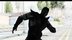 Mortal Kombat vs DC Universe - Noob Saibot
