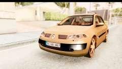 Renault Megane 2 Sedan 2003
