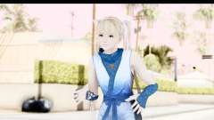 DoA 5: LR - Marie Rose Ninja