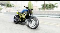 Yamaha Cage Sic