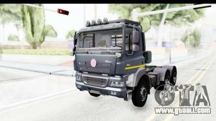 Tatra Phoenix Agro Truck v1.0 for GTA San Andreas