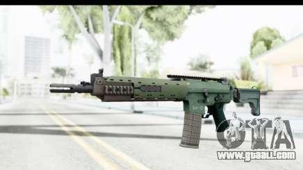 AK5C for GTA San Andreas