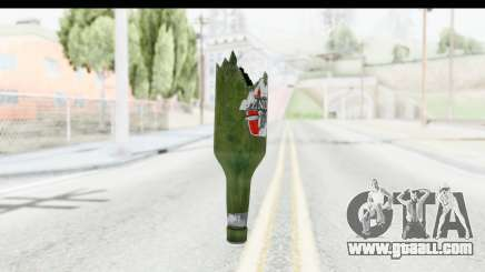 GTA 5 Broken Bottle for GTA San Andreas