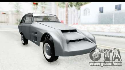 IZH Combi v2 for GTA San Andreas