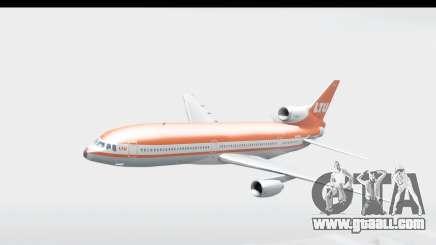 Lockheed L-1011-100 TriStar LTU for GTA San Andreas