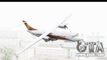 ATR 72-500 ConViasa for GTA San Andreas