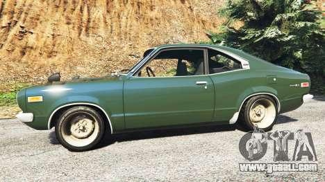Mazda RX-3 1973 [add-on] for GTA 5