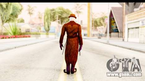 Watchman-Rorschach for GTA San Andreas third screenshot