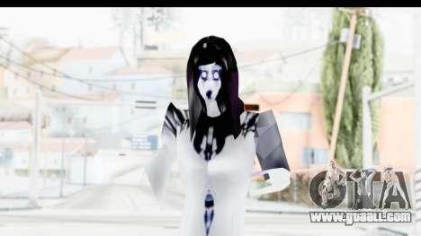 Fantasma de GTA 5 for GTA San Andreas