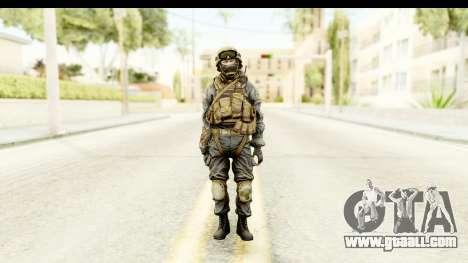 PLA Russian for GTA San Andreas second screenshot