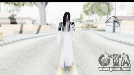 Fantasma de GTA 5 for GTA San Andreas third screenshot