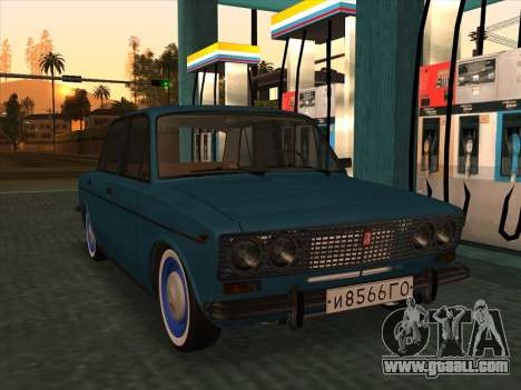 VAZ 2103 Resto for GTA San Andreas