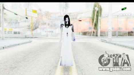 Fantasma de GTA 5 for GTA San Andreas second screenshot