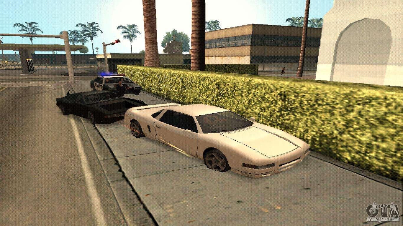 ... San Andreas, Vice City & GTA 3. Free Download GTA: San Andreas - Cleo