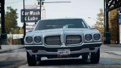Pontiac LeMans Coupe 1971