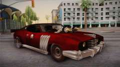 Ford Landau 1973 Mad Max 2 for GTA San Andreas